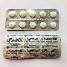 Buy Midazolam (Formidal) 15mg