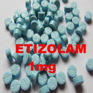 Get Etizolam tablets Online.