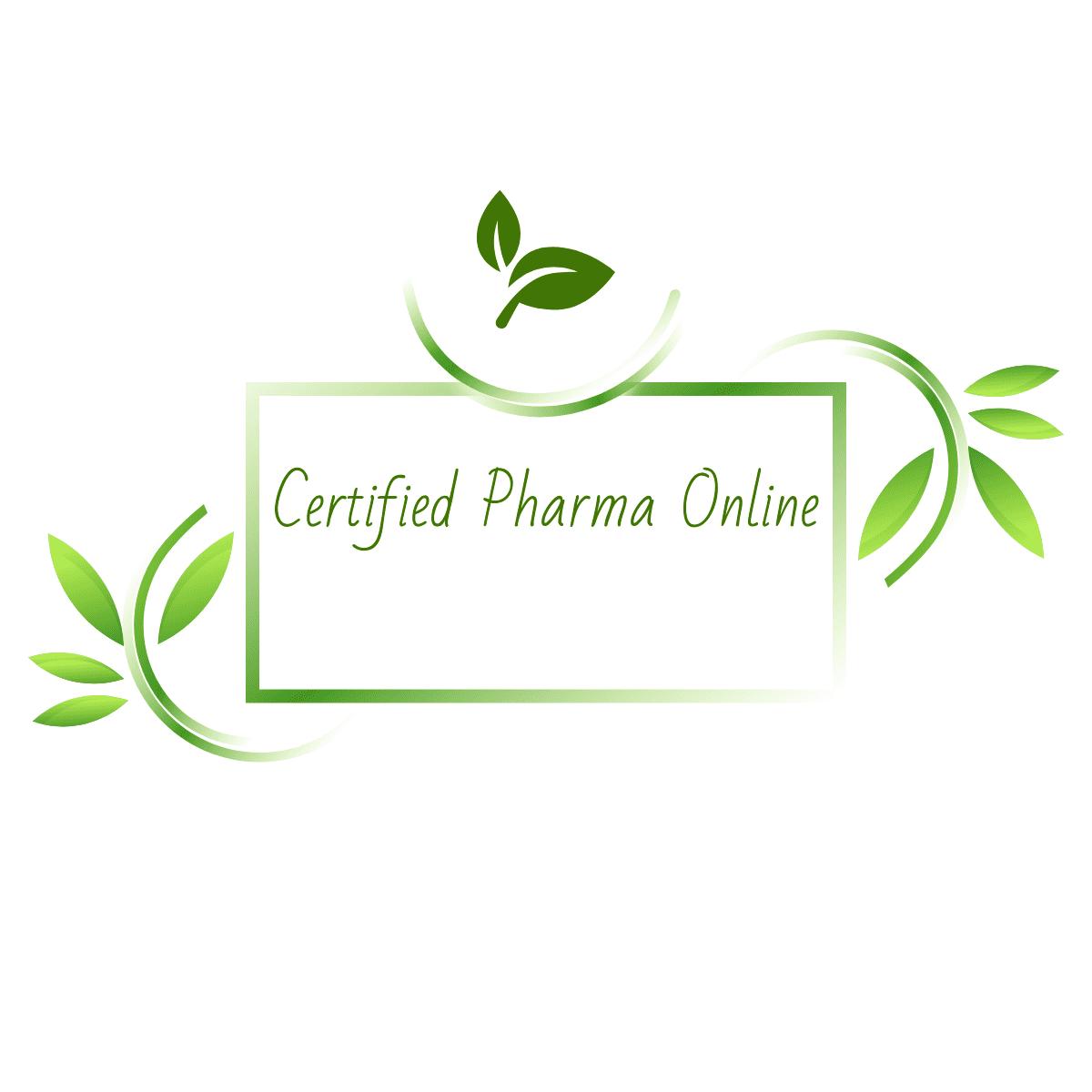 Certified Pharma Online